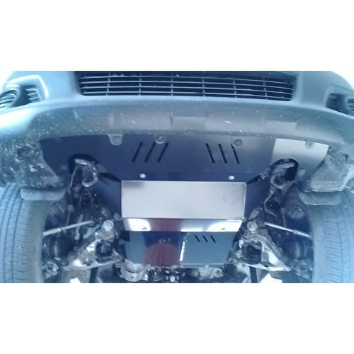 Toyota Hilux, 2004-2015 - Motor- és hűtővédő lemez
