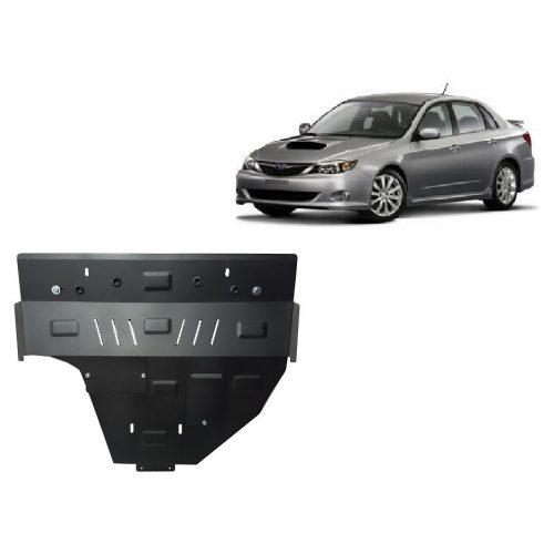 Subaru Impreza, 2007-2020 - Acél Motorvédő lemez