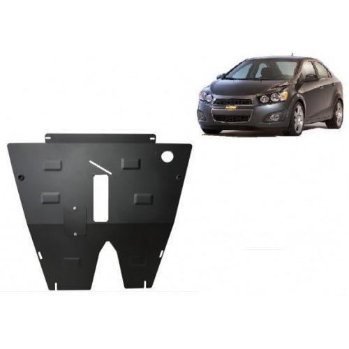 Chevrolet Aveo, 2011-2020 - Acél Motorvédő lemez