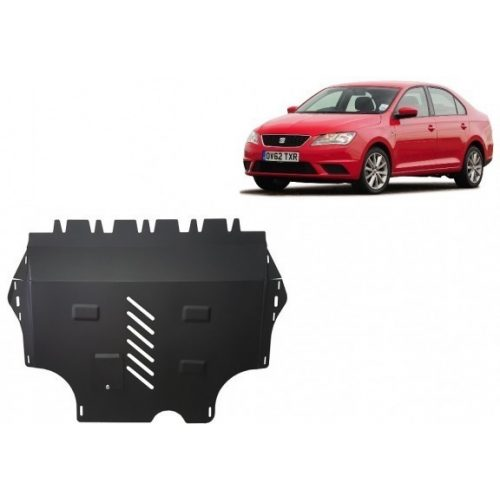 Seat Toledo, 2012-2020 - Acél Motorvédő lemez