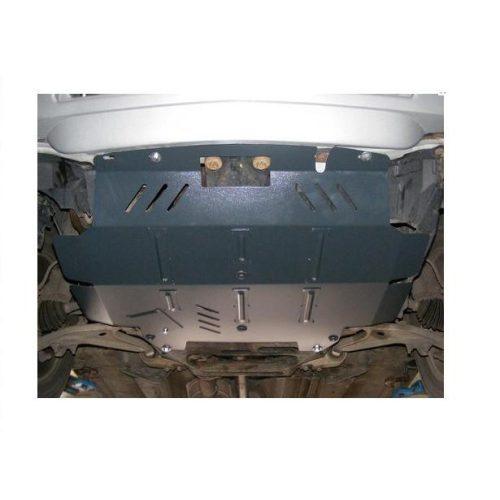 Nissan X-Trail, 2001-2007 - Acél Motorvédő lemez