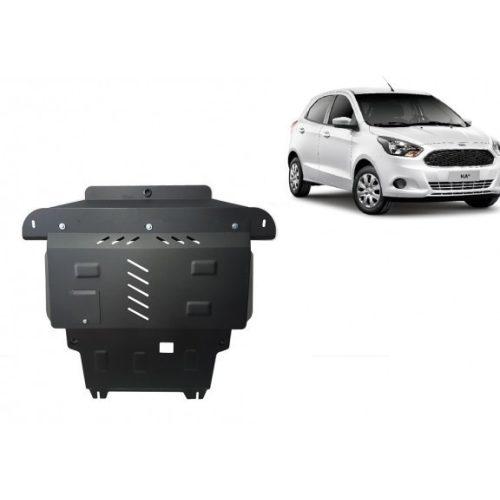Ford KA, 2014-2020 - Motorvédő lemez