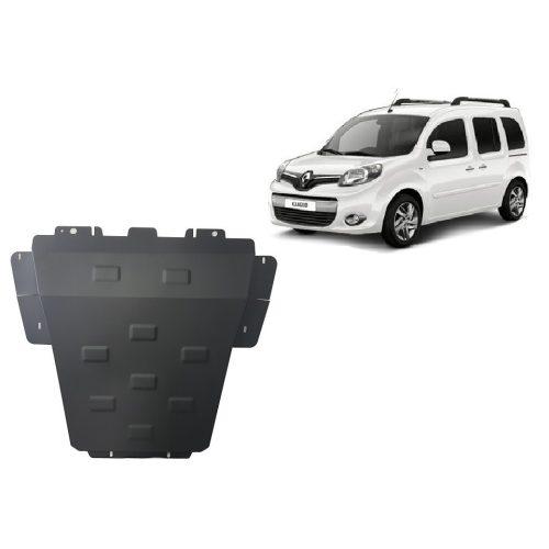 Renault Kangoo, 2008-2020 - Motorvédő lemez