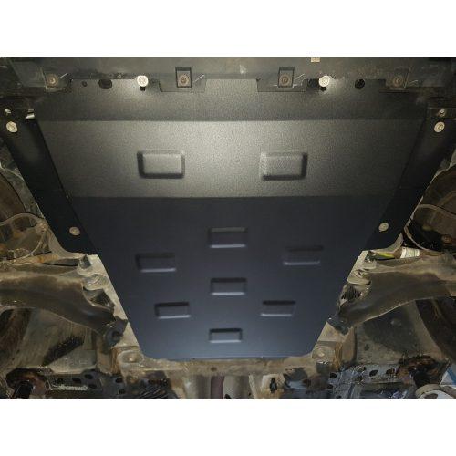 Renault Kangoo, 2008-2020 - Acél Motorvédő lemez