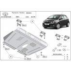 Toyota Yaris, 2005-2011 - Motorvédő lemez