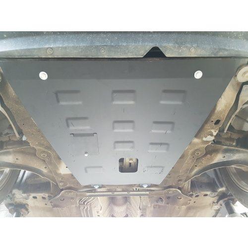 Nissan Juke, 2010-2020 - Acél Motorvédő lemez