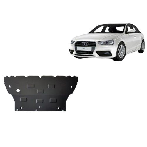 Audi A4, 2015-2018 - Motorvédő lemez