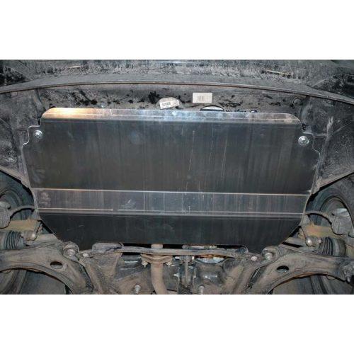 Citroen C3, 2003-2020 - Motorvédő lemez