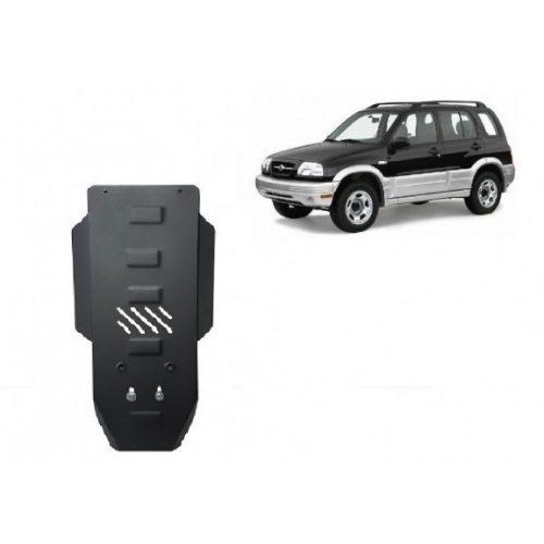 Suzuki Grand Vitara / XL7, 1999-2005 - Váltóvédő lemez