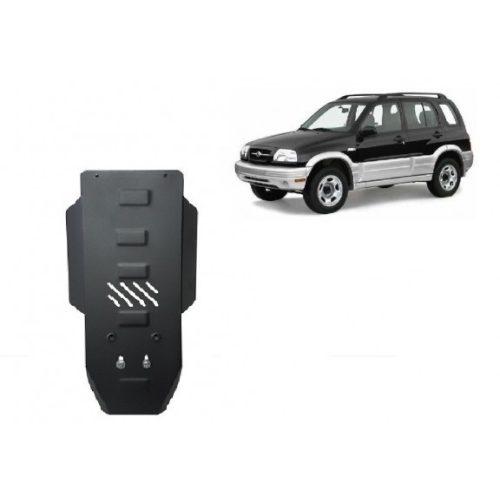 Suzuki Grand Vitara / XL7, 1999-2005 - Acél Váltóvédő lemez