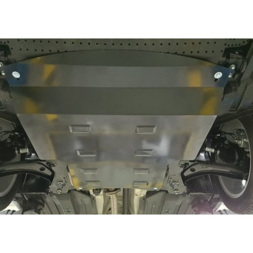 Suzuki Vitara 2015-2020 - Motorvédő lemez