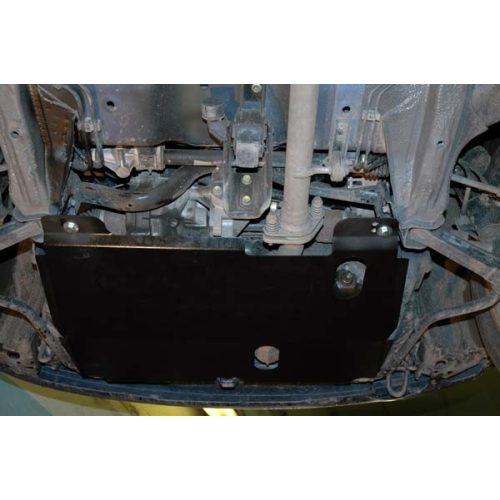 Opel Agila (H00), 2000-2007 - Acél Motorvédő lemez