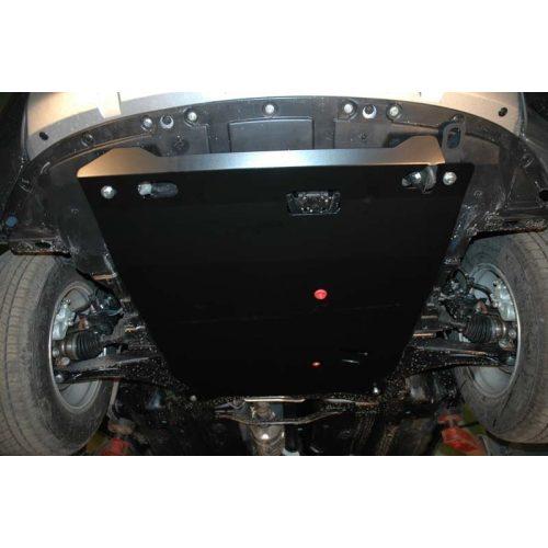 Citroen C-Crosser, 2007-2020 - Acél Motorvédő lemez