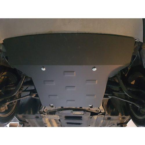 BMW X3, F25, 2010-2020 - Motorvédő lemez