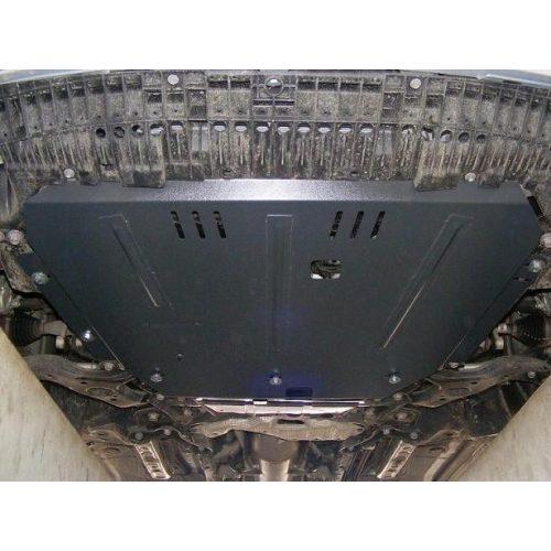 Toyota Verso, 2009-2020 - Acél Motorvédő lemez