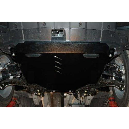 Honda CRV, 2007-2020 - Motorvédő lemez