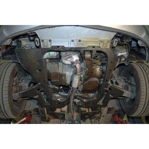 Opel Astra H, 2004-2010 - Acél Motorvédő lemez