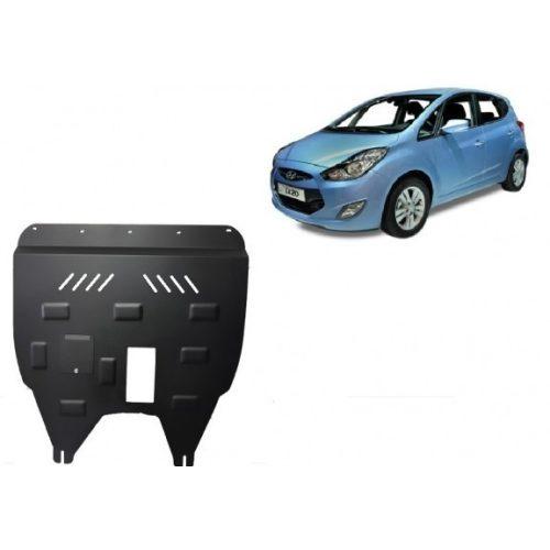 Hyundai ix20, 2011-2020 - Motorvédő lemez