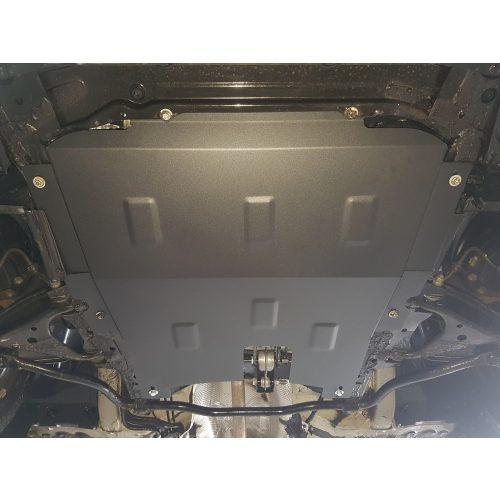 Dacia Dokker, 2012-2020 - Motorvédő lemez