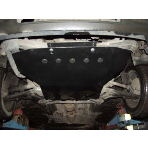 Seat Toledo, 1991-1997 - Motorvédő lemez