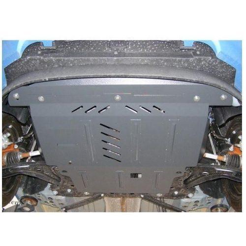 Ford B-Max, 2012-2020 - Motorvédő lemez