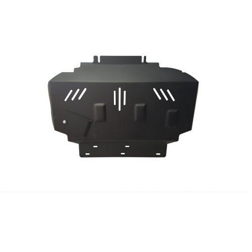 Nissan Pathfinder, 2005-2015 - Acél Motorvédő lemez