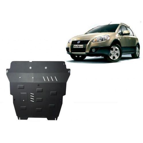 Fiat Sedici, 2006-2020 - Acél Motorvédő lemez