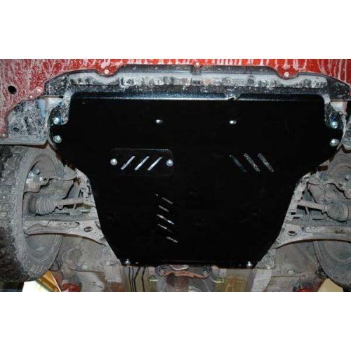 Fiat Sedici, 2006-2020 - Motorvédő lemez