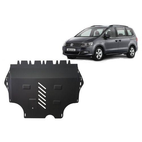 Volkswagen Sharan, 2010-2020 - Motorvédő lemez
