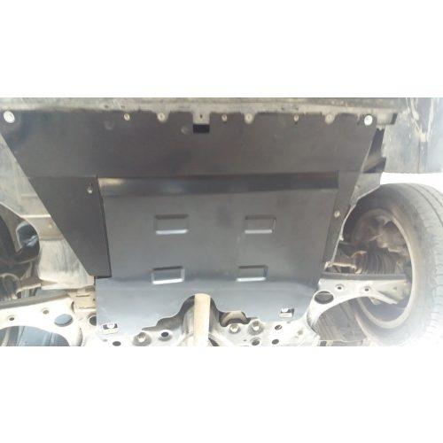 Fiat Doblo, 2010-2020 - Acél Motorvédő lemez