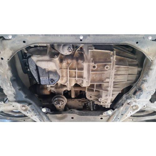 Mercedes Vito W447, 2014-2020 - RWD, Motor, váltó és hűtővédő lemez