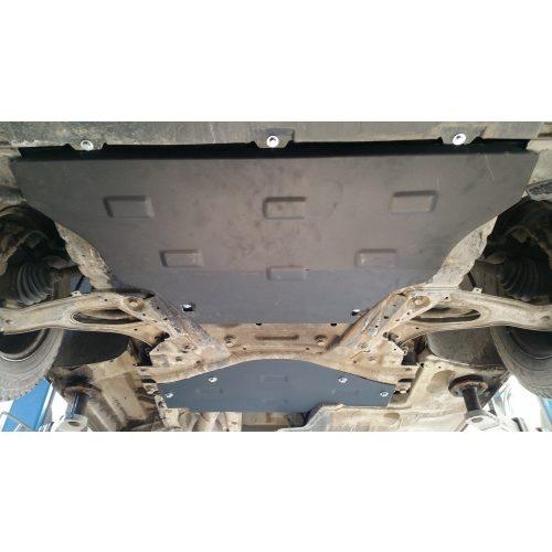 Mercedes Vito W447, 2014-2020 - Acél RWD, Motor, váltó és hűtővédő lemez