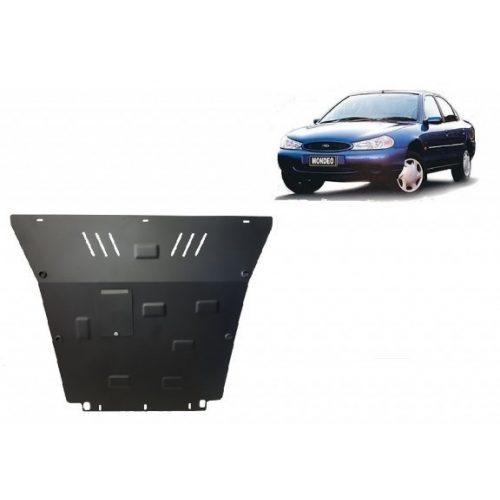 Ford Mondeo I-II, 1993-2000 - Acél Motorvédő lemez