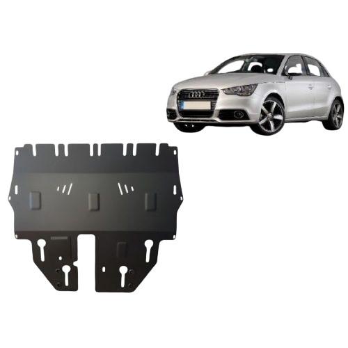 Audi A1, 2010-2020 - Motorvédő lemez