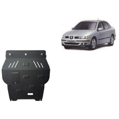 Seat Toledo, 1998-2004 - Acél Motorvédő lemez