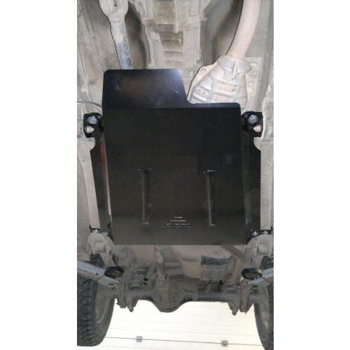 Suzuki Jimny, 1998-2018 - Acél Váltóvédő lemez