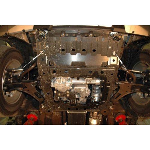 Suzuki Grand Vitara, 2005-2020 - Motorvédő lemez