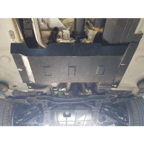 Dacia Duster II ÚJ, 2018-2020 - Stop&Go védő lemez