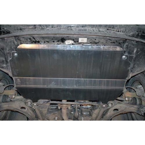 Citroen DS3, 2009-2020 - Acél Motorvédő lemez