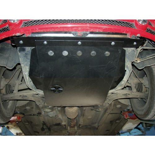 VW Beetle, 1998-2011 - Motorvédő lemez
