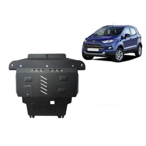 Ford EcoSport, 2011-2017 - Motorvédő lemez