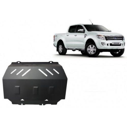 Ford Ranger, 2011-2020 - Acél Motorvédő lemez