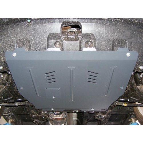 Hyundai Veracruz, 2009-2020 - Acél Motorvédő lemez