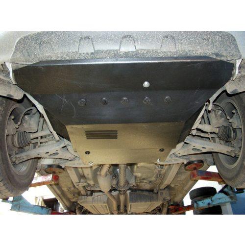 Toyota Rav4, 2000-2006 - Acél Motorvédő lemez