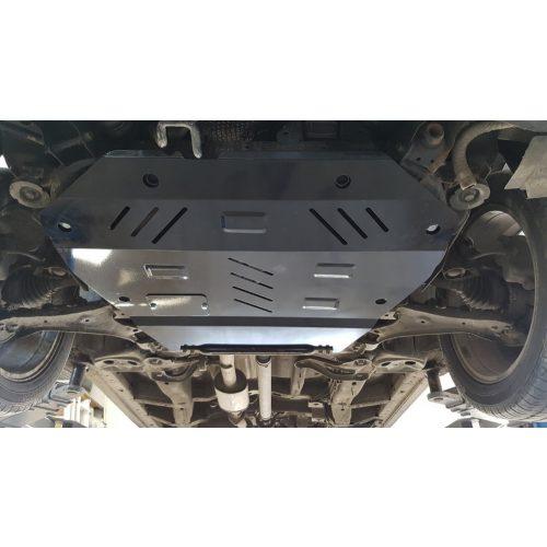 Opel Antara 2010-2020 - Motorvédő lemez