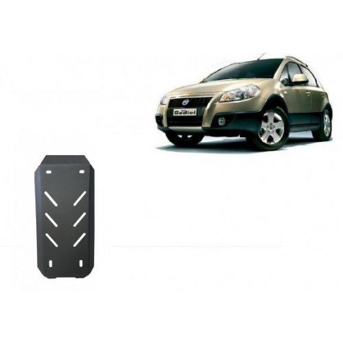 Fiat Sedici, 2006-2020 - Differenciálmű védő lemez