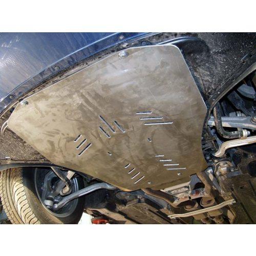 Audi Allroad II, 2005-2011 - Motorvédő lemez