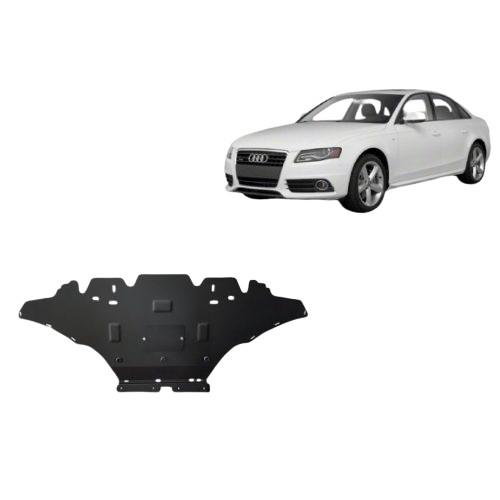 Audi A4 New,D 2008-2014 - Motorvédő lemez
