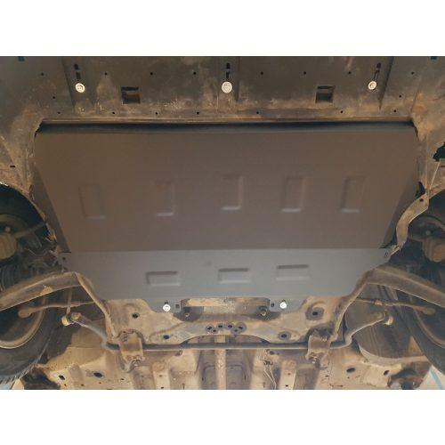 Citroen C4, 2008-2014 - Acél Motorvédő lemez