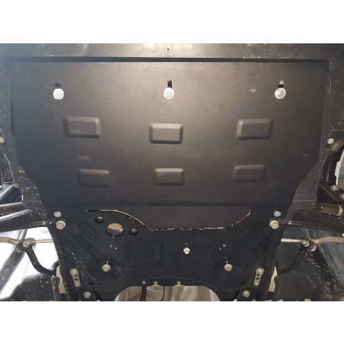 Citroen Spacetourer, 2016-2020 - Motorvédő lemez